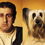 Dogs that resemble their owners