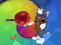 tom and jerry 3d