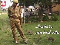 Cops in india